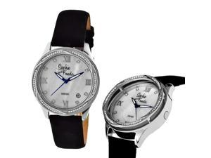 Sophie and Freda Los Angeles Mother-of-Pearl Watch