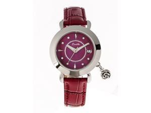Bertha Br5501 Rose Ladies Watch
