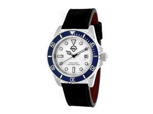Shield Sh0802 Cousteau Mens Watch
