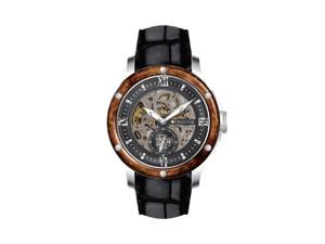 Heritor Automatic Hr3902 Montclair Mens Watch