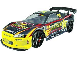 1/10 4 Wheel Drive (4WD) Drift RC Racing Car MC02-G