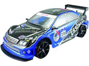 RC Remote Control 1/10 scale of 4 Wheel Drive (4WD) DRIFT R/C RACING CAR MC02-I