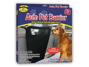 Auto Pet Barrier Dog Safety Device for Auto SUV Van Car