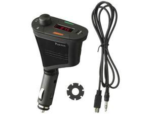 Parrot PMK5800 Car Hands-free Kit with FM Transmitter - Wireless - Bluetooth