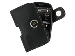 Palm Pre Horizontal Pouch Type Case (Black)