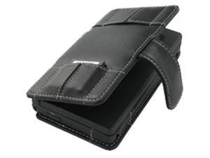 Nintendo DSi Leather Book Type Case (Black)
