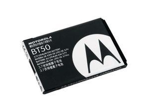 Motorola Rival A455 OEM Li-Ion Polymer Replacement Battery BT50