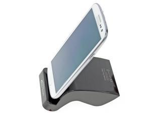 Samsung Galaxy S3 III Sync & Charge Groove Cradle, Desktop Charging Dock (Black)