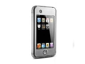 DLO Video Shell Case for iPod touch 1G (Clear)