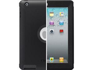 OtterBox Defender Series for The New iPad 3 3rd Generation & iPad 2 - Black