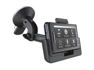 Motorola Global Vehicle Mount w/ Rapid Car Charger for Motorola Droid 2/ Droid 2- Retail