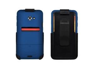 Seidio SURFACE Case and Holster Combo for HTC EVO 4G LTE