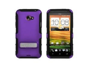 Seidio ACTIVE Case with Metal Kickstand for HTC EVO 4G LTE