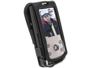 Krusell 89362 LG VX8610 Decoy Dynamic Leather Case with swivel clip