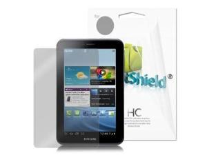 Greatshield Ultra Smooth Clear Screen Protector Film for Samsung Galaxy Tab 2 7.0 (3 Pack)