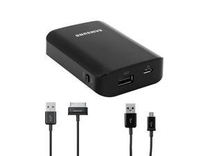 Samsung Universal Battery Pack for Samsung Galaxy Note 2 / Samsung Galaxy Note II & Other Devices (9000mAh)
