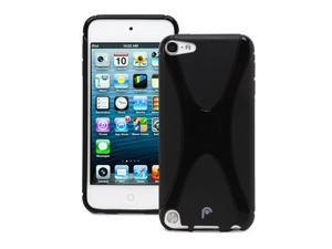 Fosmon DURA-X Series TPU Case for Apple iPod Touch 5th Generation Apple iPod Touch 5 - Black
