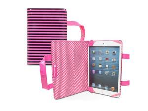 GreatShield Leather Case Youth Series for Apple iPad Mini - Pink