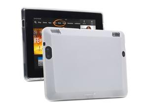 Fosmon DURA-FRO Case Slim Fit TPU Skin Cover for Kindle Fire HDX 7.0 Inch (2013)