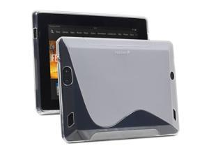 """Fosmon DURA-S Series Case Slim Fit Skin Cover for Kindle Fire HD 7"""" 3rd Gen (2013)"""