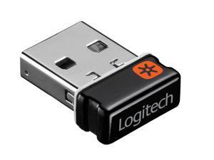 Logitech Unifying USB Receiver for Mouse keyboard M515 M570 M600 N305 MK270 MK330 MK520 MK710 MK605