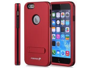 Fosmon HYBO-ARMOR Detachable Hybrid PC + TPU Case for