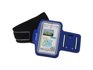 """Fosmon FORCE Series Sport Armband for Apple iPhone 6(4.7"""") - Blue"""