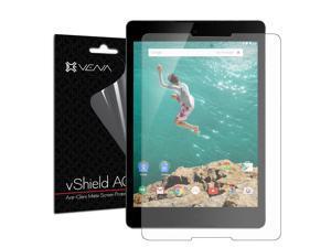 Vena vShield AG Anti-Glare (Matte) Screen Protector forGoogle Nexus 9 - 3-Pack