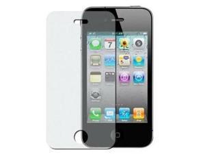 Fosmon Premium Quality Anti-Glare Screen Protector for Apple iPhone 4