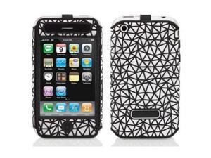 Belkin Micro Grip Case Fits Apple iPhone 3G / 3GS (Black)