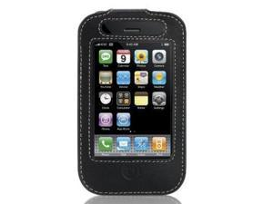 Belkin Ballistic Formed Hard Case Fits Apple iPhone 3G / 3GS (Black)