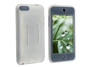 Fosmon Silicone Skin for iPod Touch 3rd Gen (Clear)