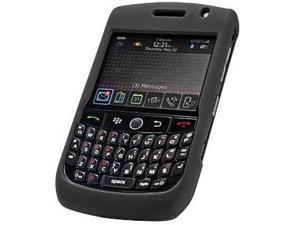 Cellet CCBLK8900BK Proguard Rubberized Coated Shield for BlackBerry Curve 8900 - Black