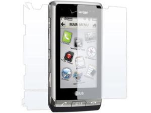 Case-Mate Clear Armor Protective Film Case for LG Dare VX97000