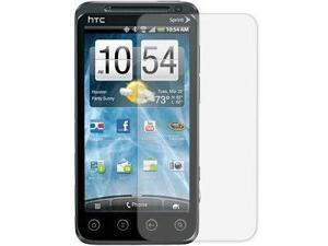 HTC EVO 3D Screen Protector