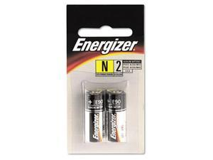 Energizer 2-pack Home Medical Battery, Size N