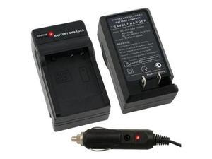 Replacement Battery Charger Olympus LI-50B