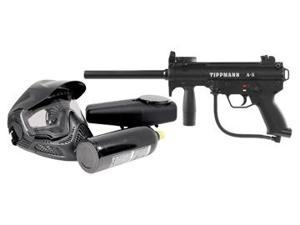 Tippmann 2011 A-5 Basic Powerpack
