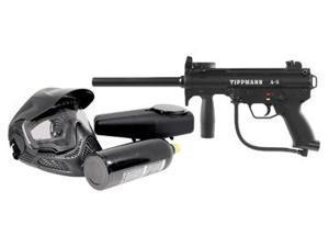 Tippmann 2011 A-5 Basic Powerpack