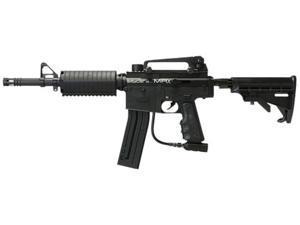 Kingman Spyder 2012 MRX Semi-Auto Paintball Gun - Diamond Black