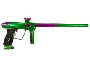 DLX Luxe 2.0 Paintball Gun - Slime Green / Purple