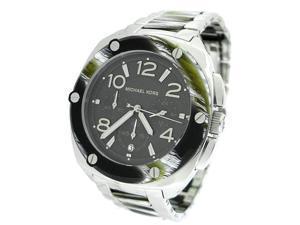 Michael Kors Tribeca Chronograph Zebra Ladies Watch MK5595