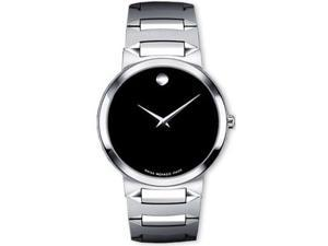 Movado Temo Mens Watch 0605903