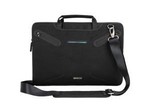 Evecase laptop cases bags for Dell inspiron i7559 7512gry interior design laptop