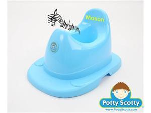 Musical Potty Chair for Boys