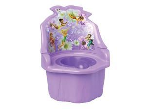 Tinkerbell Potty Chair