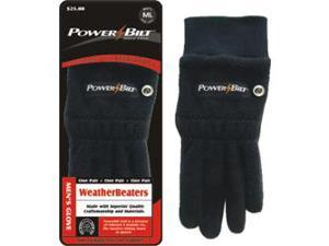 Powerbilt Golf Weatherbeater Winter Gloves Pair Mens XL