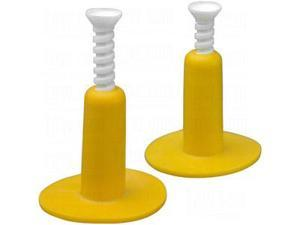 The Groove RT Rubber Golf Tee Holder Oversized 2 Pack