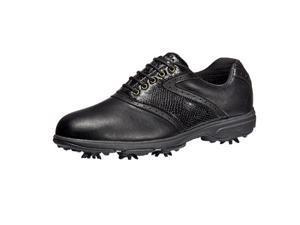 Etonic Lite-Tech IV Golf Shoes White/Black Size 9M