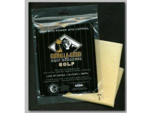 Gorilla Gold Grip Enhancer Towel Golf/Sports Must Have